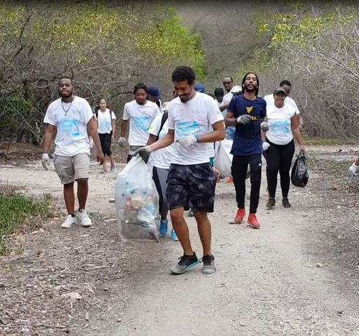 Beverage company, groups unite to clean up T&T - Trinidad